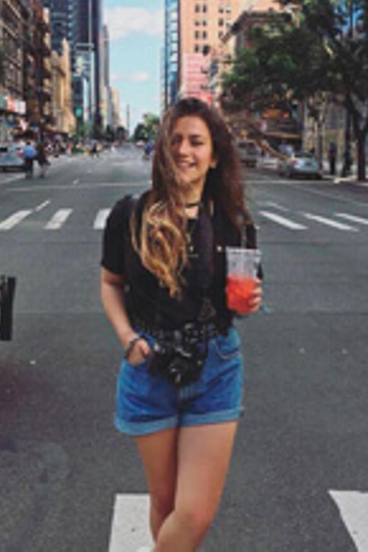 Testimonio Fernanda Salgado