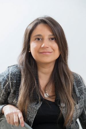 Fabiola Novoa