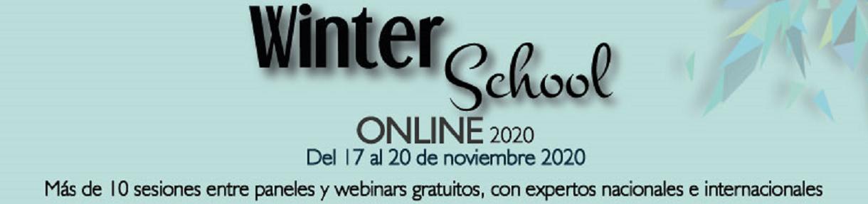 Uniminuto invita a Online Winter School